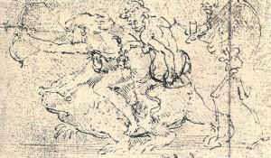 Heimsósómi Skáld-Sveins 1614